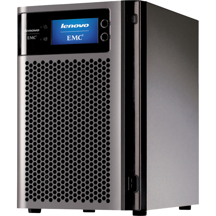 HD Externo NAS Iomega StorCenter px6-300d 12TB