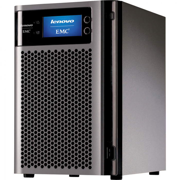 HD Externo NAS Iomega StorCenter px6-300d 18TB